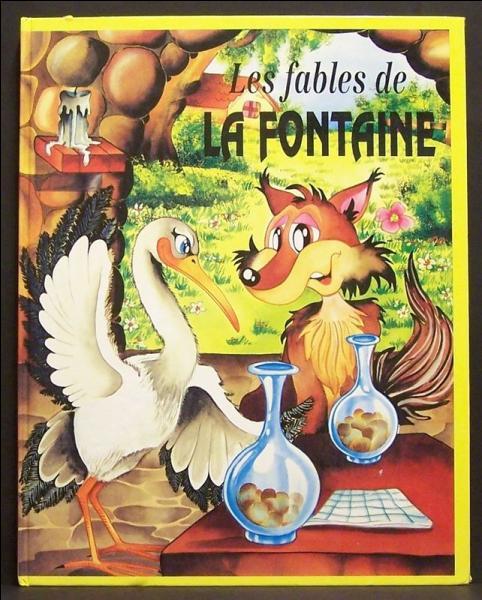 """De quelle fable de La Fontaine est extraite la morale : """"Petit poisson deviendra grand pourvu que Dieu lui prête vie"""" ?"""