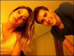 Jorge et Martina sont :