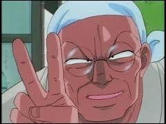 'Ranma 1/2' : ce personnage est Saotomé Ranma.
