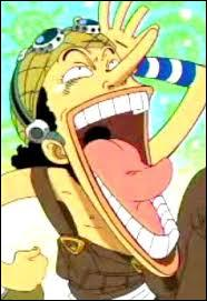 'One Piece' : ce personnage est Sanji.