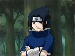 'Naruto' et 'Naruto Shippuden' : ce jeune ninja est Uchiwa Itachi.