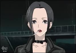 'NANA' : ce personnage féminin se nomme Komatsu Nana.