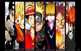 Héros de mangas