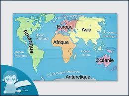 Cette maladie touche-t-elle tout les continents ?