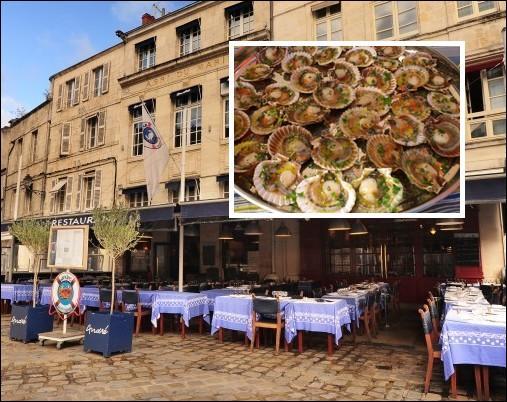 Quizz belle et rebelle la rochelle quiz villes regions - Restaurant vieux port la rochelle ...