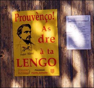 25 mars 1914 : décès d'un écrivain français, prix Nobel de littérature en 1904, auteur du 'Trésor dou Felibrige', dictionnaire bilingue français-provençal. Qui est-ce ?
