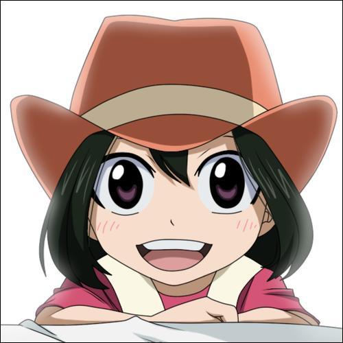 Personnages de mangas sh nen 1 quiz qcm manga naruto for Portent fairy tail
