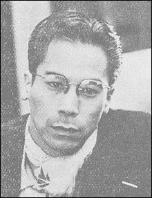 Il a composé «Sonate pour violon», «Quatuor à cordes». Il a composé la musique du film «Lili la tigresse». Qui est-il ?