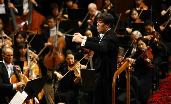Les compositeurs japonais (I)
