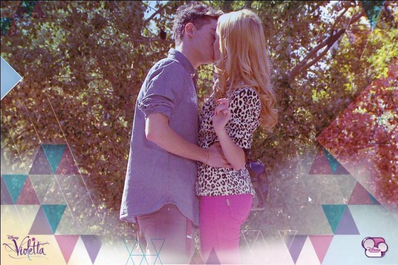 À cause de qui Federico et Ludmila vont-ils devoir se séparer ?