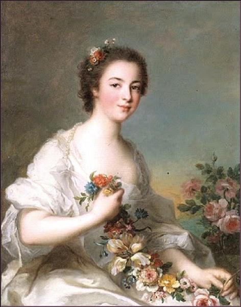 Qui a peint Portrait de Femme ?