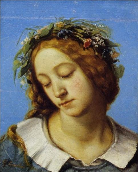 Qui a peint Ophélie la fiancée de la mort ?