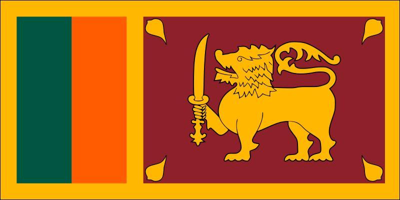 Laquelle de ces villes n'est pas une capitale (officielle et politique) du Sri Lanka ?