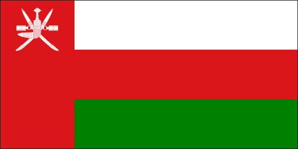 Quelle est la capitale de l'Oman ?
