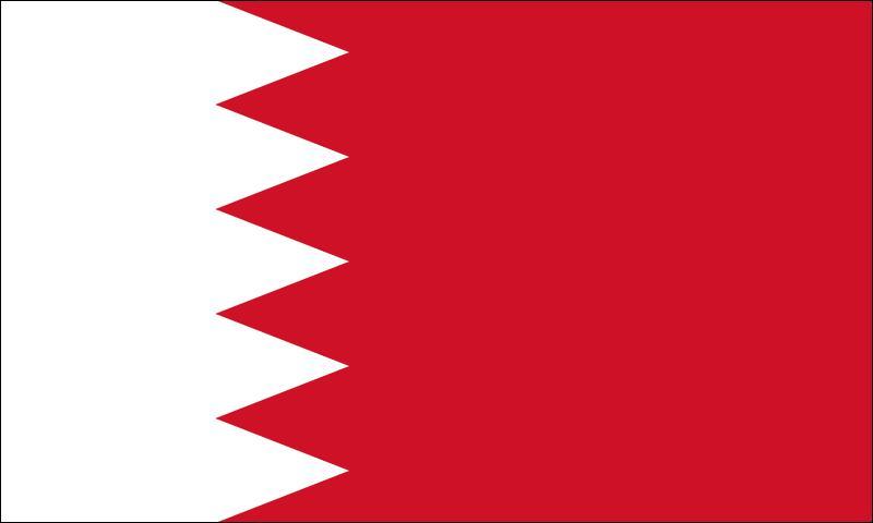 Quelle est la capitale de Bahreïn ?