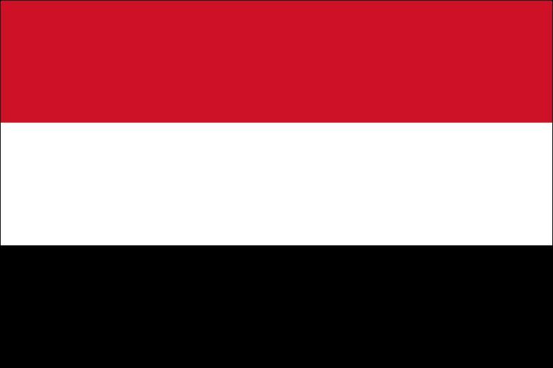 Quelle est la capitale du Yémen ?