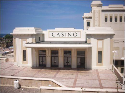 D'où vient le mot  casino  ?