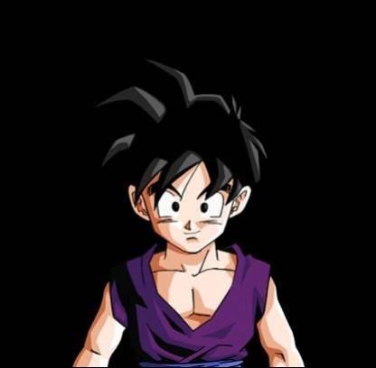 Cochez la/les bonne(s) information(s) sur ce personnage de  Dragon Ball  !