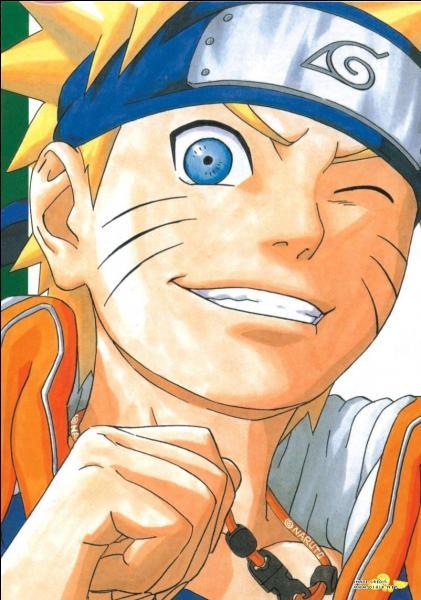 Cochez la/les bonne(s) information(s) sur ce personnage de  Naruto  !