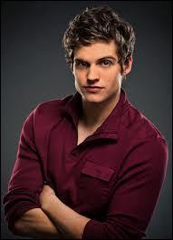 Teen Wolf Isaac Lahey