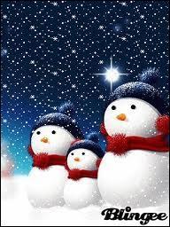 A qui doit-on la chanson au succès planétaire  Tombe la neige  ?