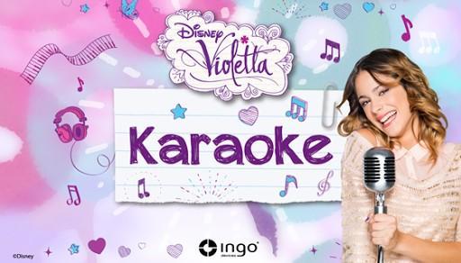 Violetta - Chansons saisons 1 et 2
