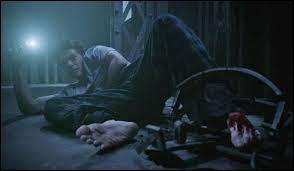Dans l'épisode 18 de la saison 3 où était en fait Stiles ?