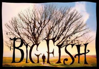 Voici trois faits concernant le film «Bigfish». Lequel est faux ?