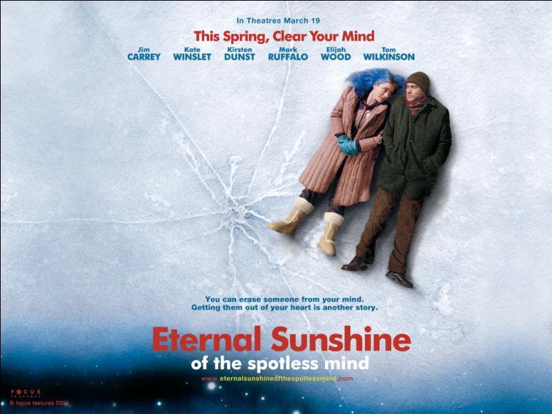 Lors du tournage du film «Eternal Sunshine of the Spotless Mind», le producteur a appris que des éléphants passaient dans une rue près d'eux, alors il a...