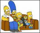 Combien de membres la famille Simpson comprend-elle ?