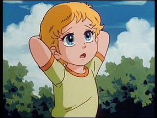 Comment s'appelle le petit garçon blond?