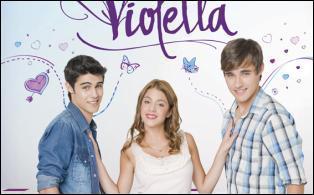 Voilà longtemps que nous n'avions pas eu de quiz Violetta : Ne prenez pas un râteau sur cette question-là !
