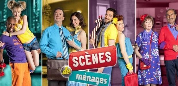 Scènes de ménages (2)