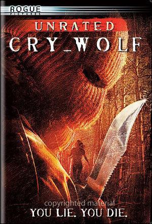 Quel acteur de la série ''Surnaturel'' apparaît dans le film  Crier au loup  ?
