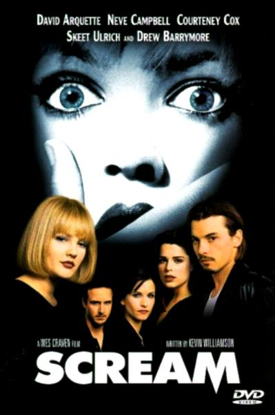 Qui est le complice de Billy dans  Scream 1  ?