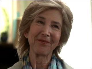 Dans quel autre film d'horreur apparaît Lyne Shayne, l'interprète d'Elise Rainier du film  Insidieux  ?