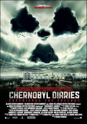 Dans quel pays se trouve la ville de Tchernobyl ?