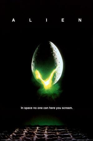 Qui est l'actrice principale des films  Alien  ?