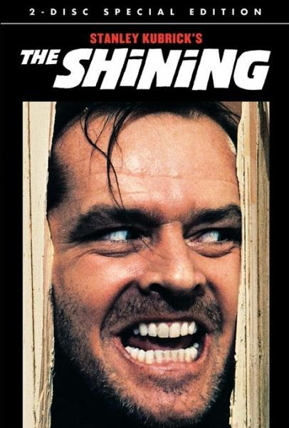 Quel est le nom de l'hôtel du film  The Shining  ?