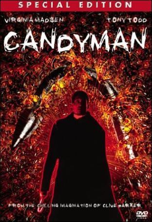 Combien de fois faut-il dire  Candyman  avant que celui-ci n'apparaisse ?