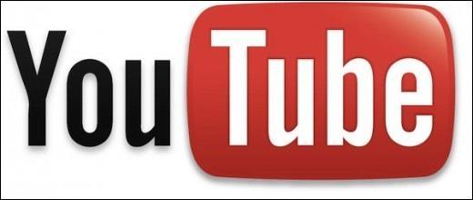 Combien a-t-il d'abonnés sur Youtube ? (En mars 2014)