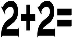 Additionnez tous les nombres de la question 15. Quel est le résultat ?