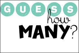 Combien de questions commencent par le mot  combien  ?
