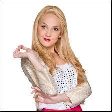 Dans la saison 2, de qui Ludmila est-elle amoureuse ?