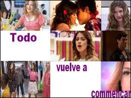 Avec qui Violetta va-t-elle sortir après la rupture avec León ?