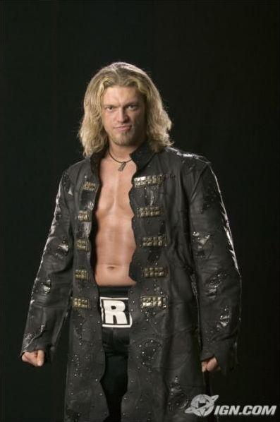 SmackDown ! 2008-2009
