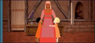 Asmar et sa mère sont-ils mangés par le loup ?