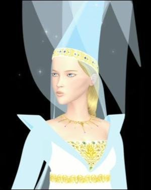 Qui est la fée des elfes ?
