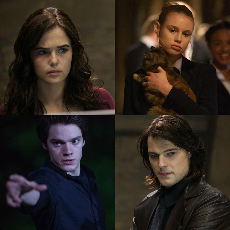 Vampire Academy Tome 1 : Sœurs de sang