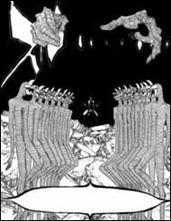 J'oubliais celui de Rojuro Otoribashi ou Rose